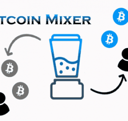 Bitcoin anonymity tool